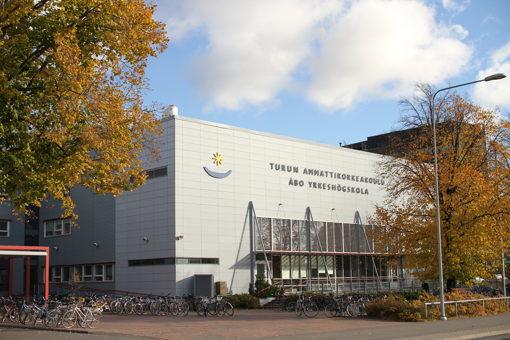 Turku Amk Optima