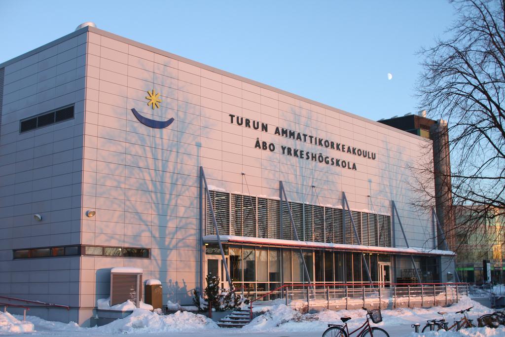 Lemminkäisenkatu Turku