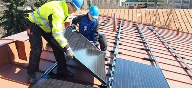 Solarleap – more solar energy to Southwest Finland